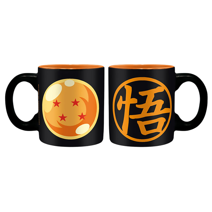 ABYstyle DRAGON BALL Z - 3-Pc. Drinkware Gift Set