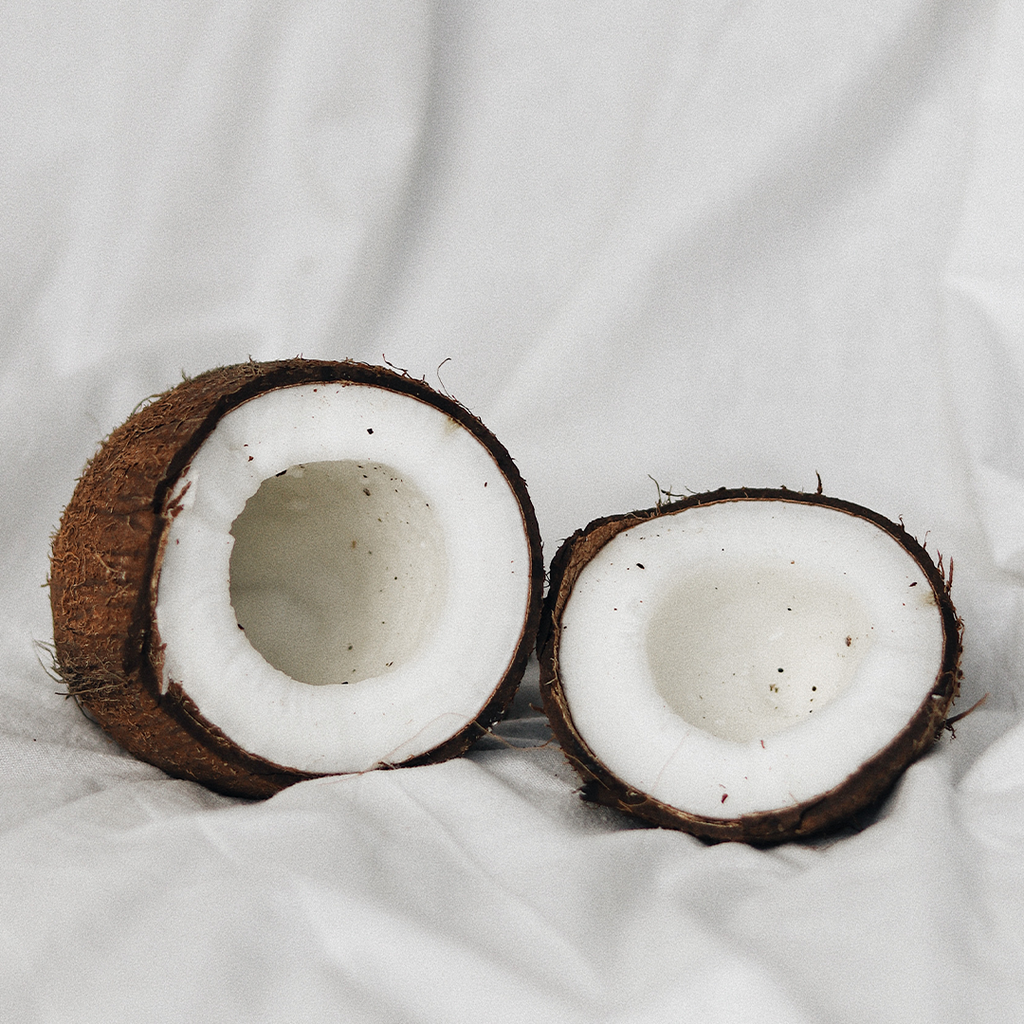 We're CocoNUTS about Coconut Oil