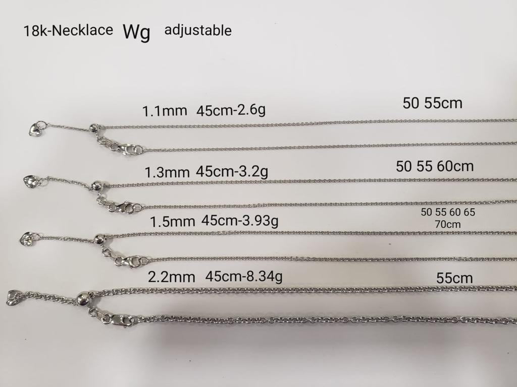 The 5th C_necklace_size_guide
