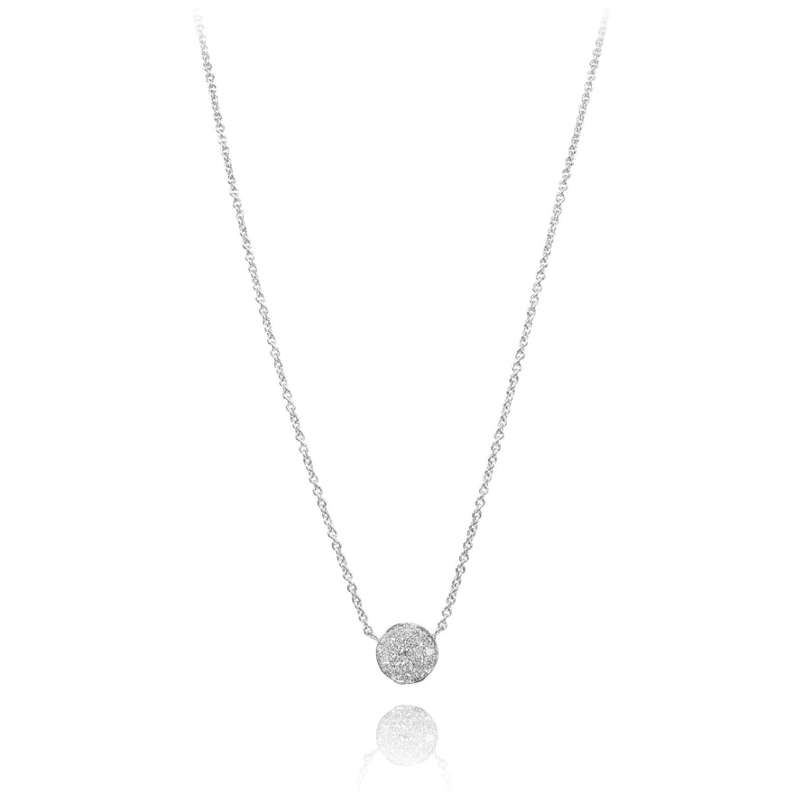 The5thC_Necklace_Ava_18k white gold diamond round brilliant diamonds