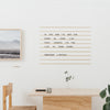 4 Ways to Use the Atelier Letter Board