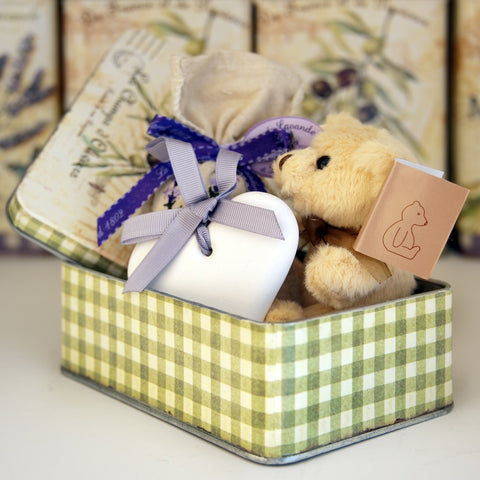 Provence Style gift box
