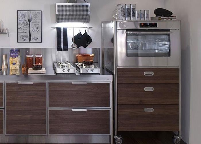 How to design a functional kitchen?