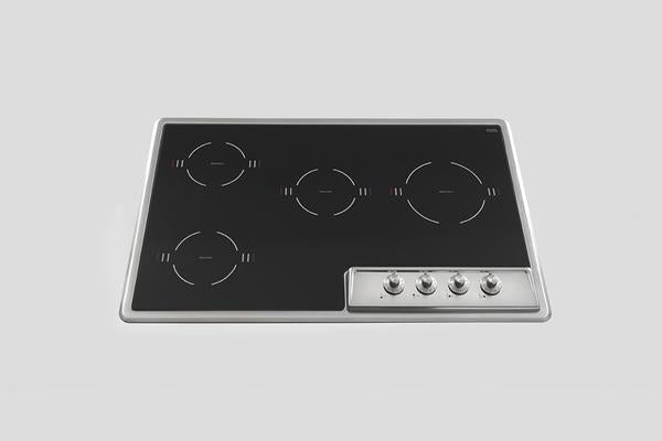 Induction hob – facts and myths
