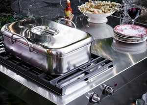 What stainless steel products should you have in your kitchen?