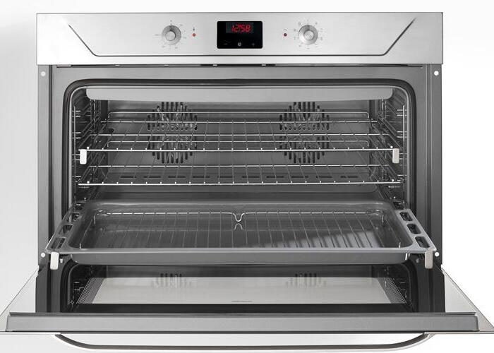Which oven should you choose? Get to know our tips!
