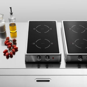 Stainless Steel Gas Hobs
