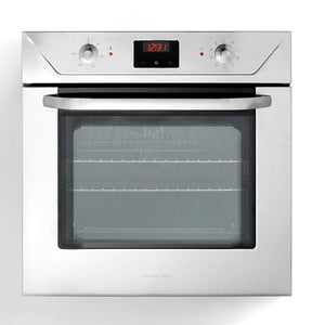 Stainless Steel Ovens