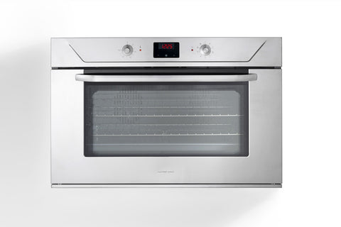 BUILT-IN ELECTRIC OVEN F900