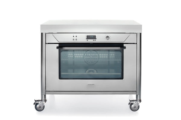 BUILT-IN ELECTRIC OVEN F90