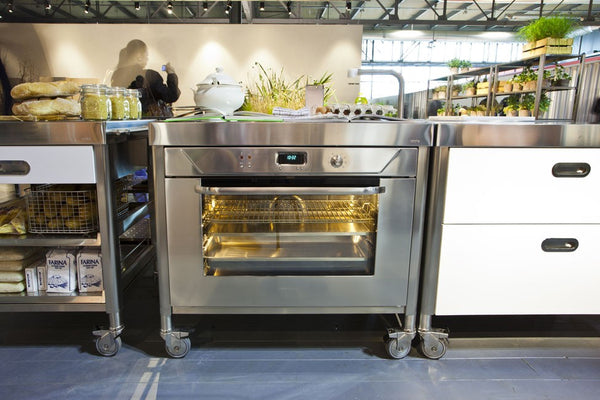 BUILT-IN ELECTRIC OVEN FS/9R