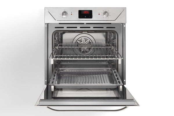 BUILT-IN ELECTRIC OVEN F600