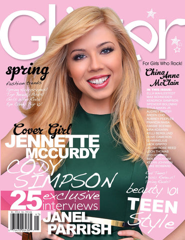 Spring 2014 Jennette McCurdy