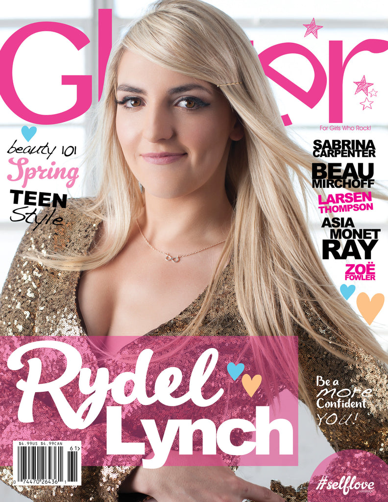 RYDEL LYNCH ISSUE