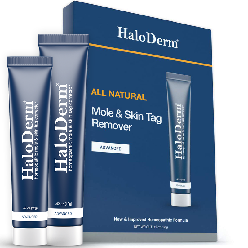 HaloDerm Advanced X 2 - Exclusive Discount