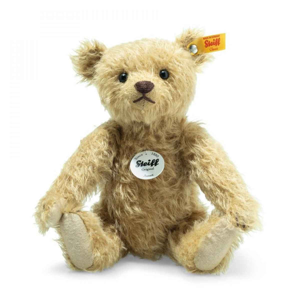 Steiff James Teddy Bear: 000362 Size 26cm Tall