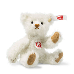Margarete Steiff - Steiff Mini Teddy Bear 1906: 006692 Size 10cm Tall