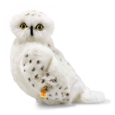 Margarete Steiff - Steiff: Harry Potter: Hedwig: 355080 25cm Tall