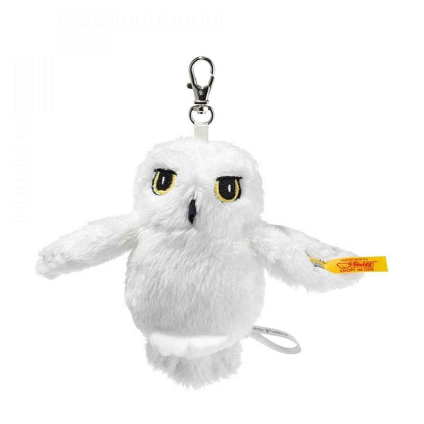 Steiff: Harry Potter: Hedwig Pendant: 355097 9cm Tall