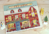 Emily Sutton's Toyshop Advent Calendar AC23