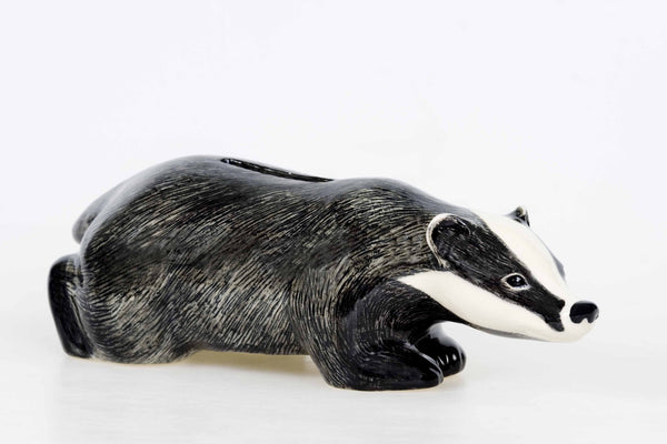 Badger Money Box