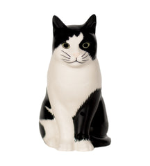 Quail - Cat Money Box: Barney