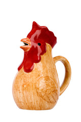 Quail - Chicken Jug: Buff Orpington