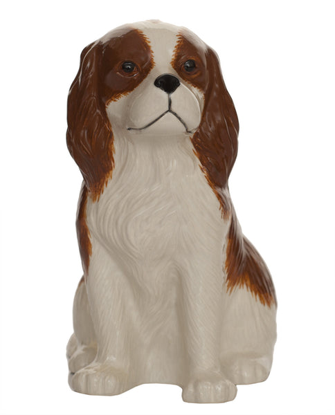 Cavalier King Charles Blenheim Money Box