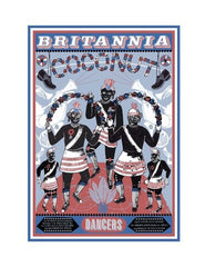 Alice Pattullo - Britannia Coconutters