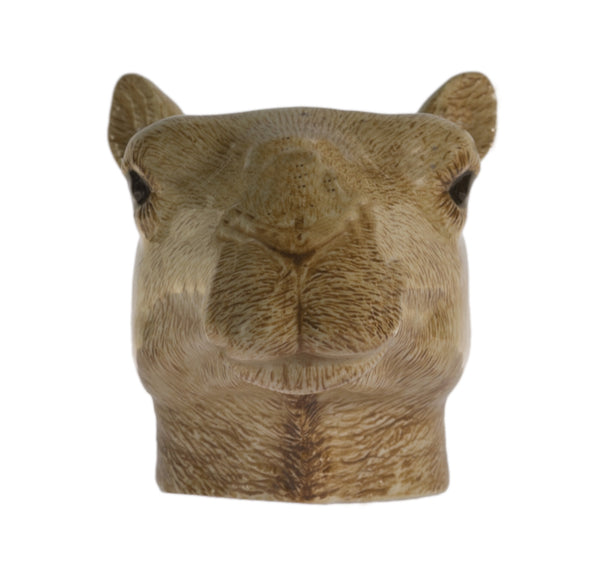 Camel Face Egg Cup