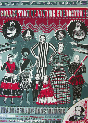 Alice Pattullo - Collection Of Living Curiosities