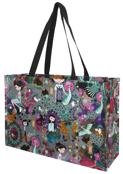 Hypnotique Beach Bag