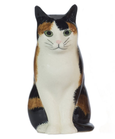 Quail - Cat Money Box: Eleanor