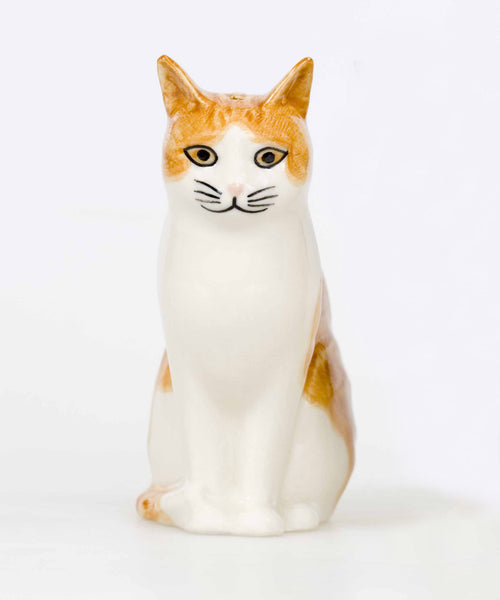 Cat Money Box: Squash