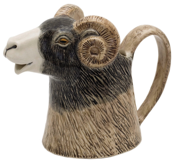 Swaledale Sheep Jug