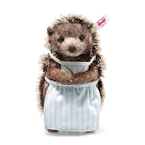 Steiff Mohair Beatrix Potter's Mrs Tiggy Winkle: 355233 Size 22cm Tall Limited Edition of 2000