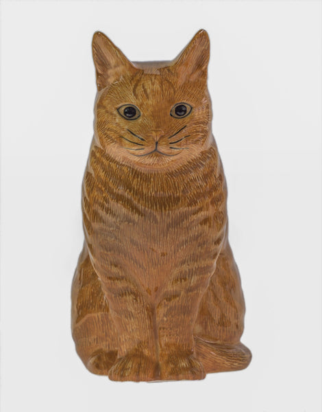 Cat Money Box: Vincent