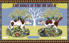 Alice Pattullo - The Dogs At The Museum
