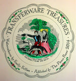 Transferware Treasures