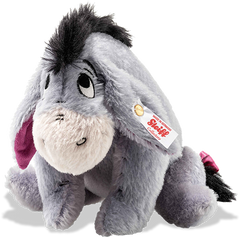 Margarete Steiff - Steiff Disney: Eeyore: 683541 Size 22cm Tall Limited Edition of 2000