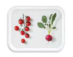 Michael Angove & Ary Trays - Garden Treasures Tray: Medium