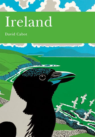David Cabot - New Naturalist 84: Ireland by David Cabot
