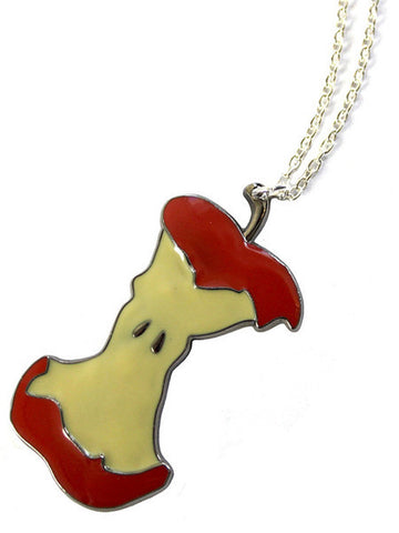 Karen Mabon Accessories - Apple Core Necklace