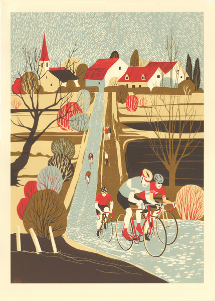 Kwaremont by Eliza Southwood