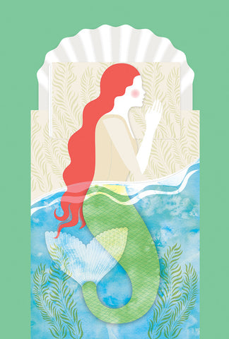 Eleanor Grosch - The Little Mermaid