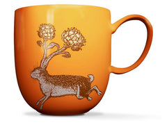 Puddin' Head - Animaux Collection: Lapin Mug