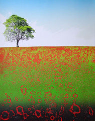 Michael Papworth - Poppy Fields