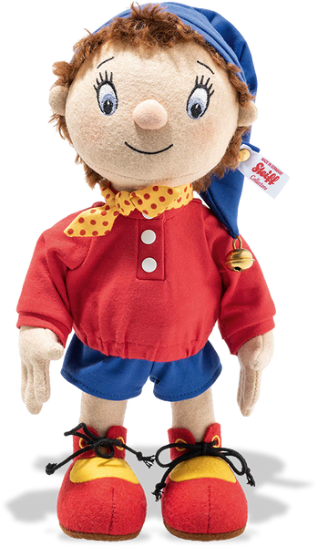 Steiff Enid Blyton: Noddy: 690792 Size 29cm Tall Limited Edition of 1949
