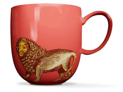 Puddin' Head - Animaux Collection: Lion Mug