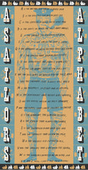 Alice Pattullo - The Sailor's Alphabet